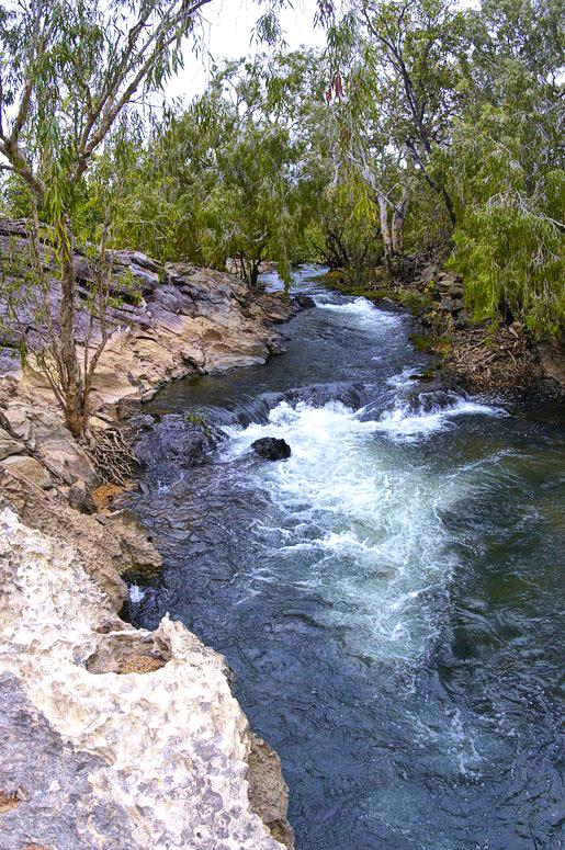 Tjuwaliyn Douglas Hot Springs